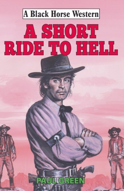 (ebook) Short Ride to Hell