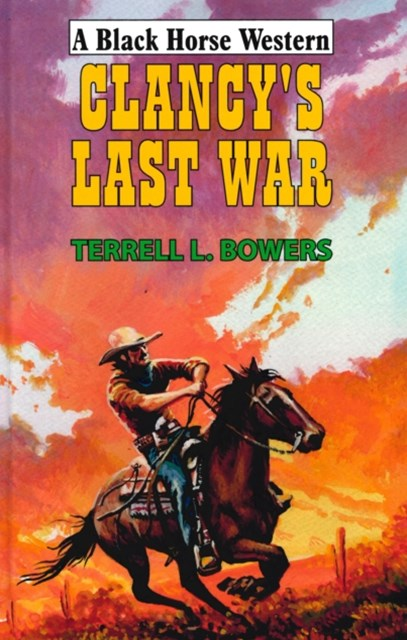 (ebook) Clancy's Last War