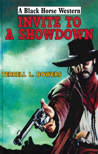 (ebook) Invite to A Showdown