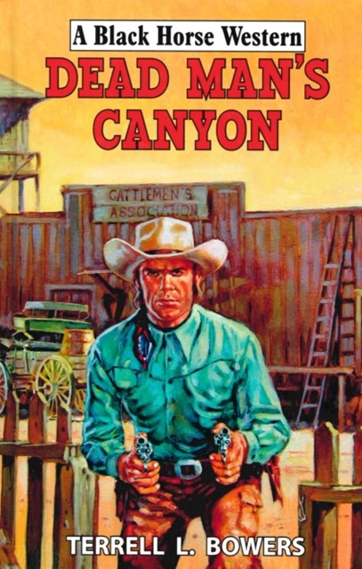 (ebook) Dead Man's Canyon