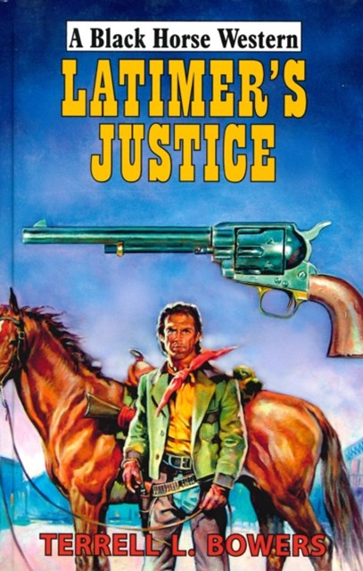 (ebook) Latimer's Justice