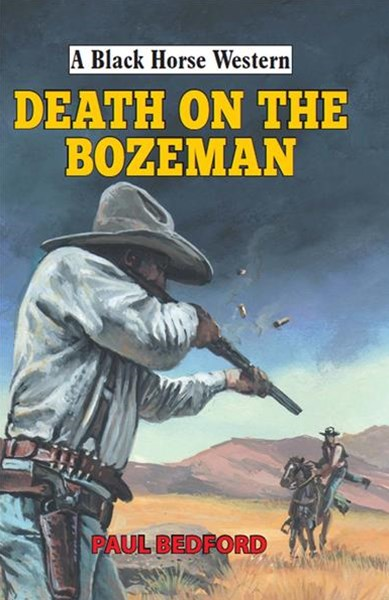 Death on the Bozeman