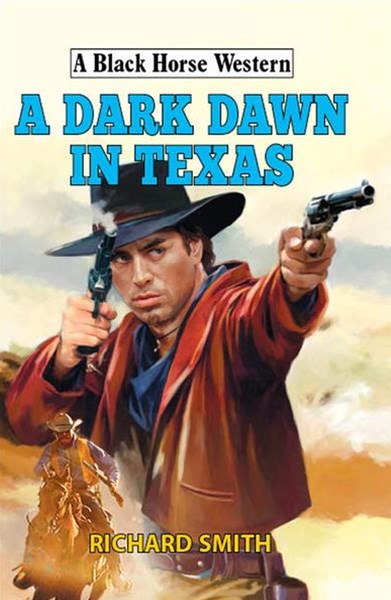 Dark Dawn in Texas
