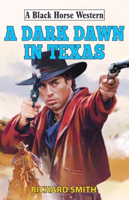 (ebook) Dark Dawn in Texas