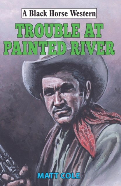 (ebook) Trouble at Painted River
