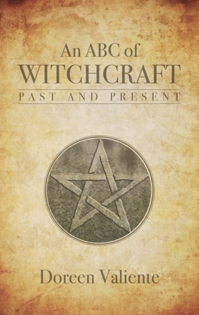 (ebook) ABC of Witchcraft Past and Present