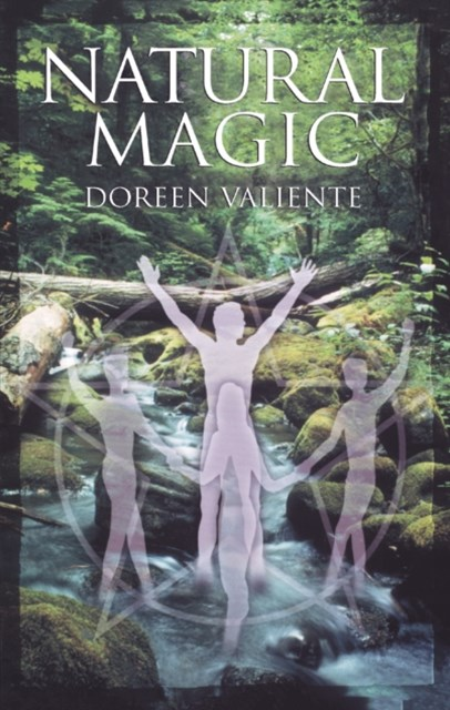 (ebook) Natural Magic