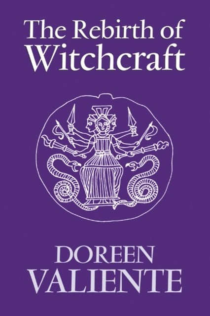 (ebook) Rebirth of Witchcraft