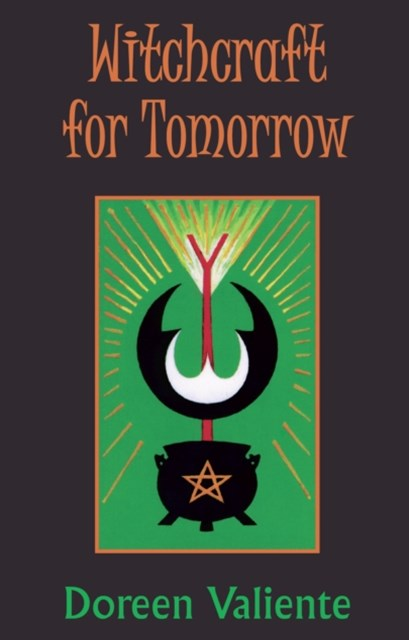 (ebook) Witchcraft for Tomorrow