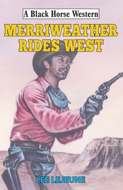 Merriweather Rides West