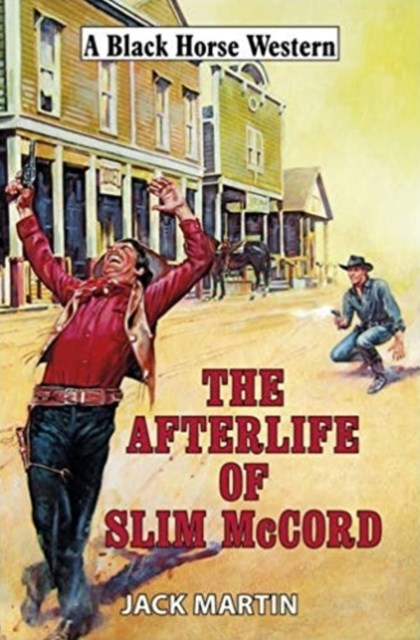 Afterlife of Slim McCord