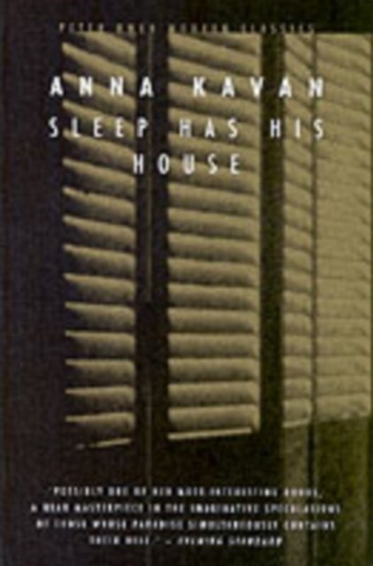 Sleep Has His House