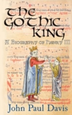(ebook) Gothic King