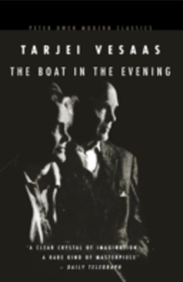(ebook) Boat in the Evening