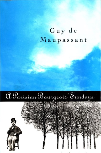 (ebook) Parisian Bourgeois' Sunday and Other Stories