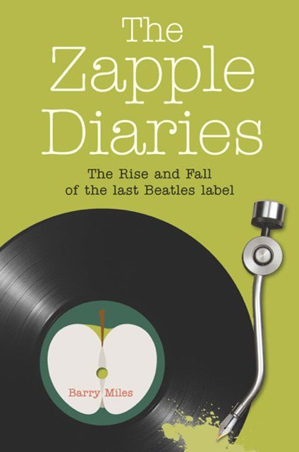 The Zapple Diaries