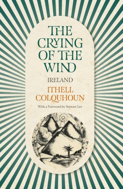 (ebook) Crying of the Wind