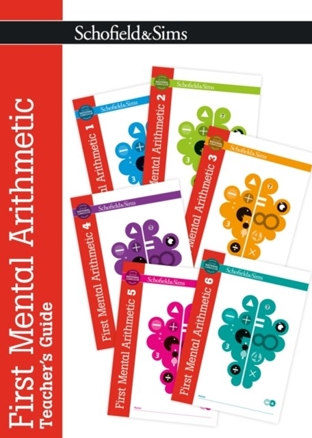 First Mental Arithmetic Teacher's Guide