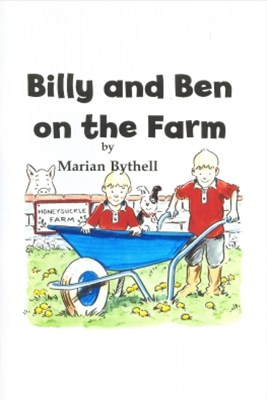 (ebook) Billy and Ben on the Farm