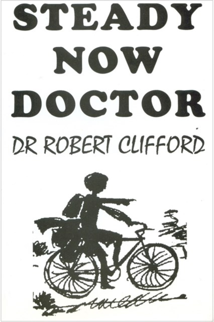 (ebook) Steady Now Doctor