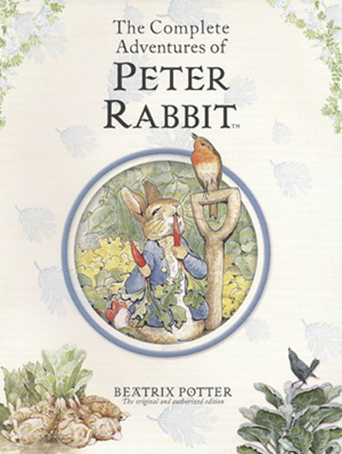 Peter Rabbit: The Complete Adventures of Peter Rabbit