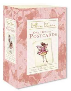 Flower Fairies: One Hundred Postcards