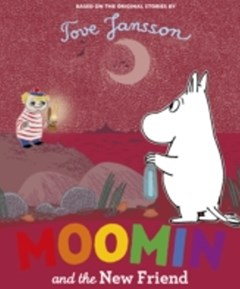 (ebook) Moomin and the New Friend