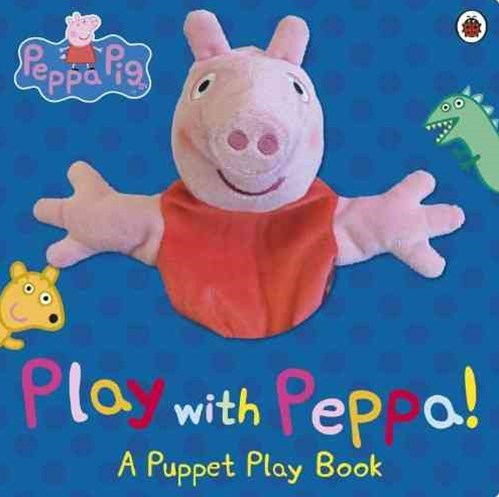 Peppa Pig: Play With Peppa!