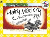 Hairy Maclary From Donaldson