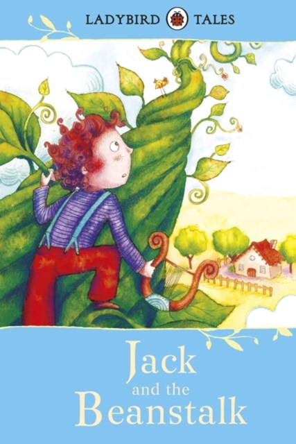 Ladybird Tales: Jack and the Beanstalk
