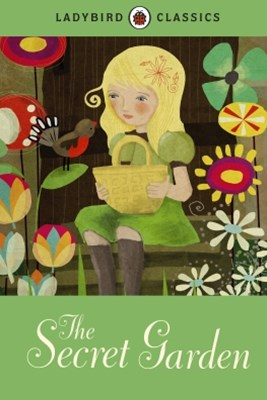 (ebook) Ladybird Classics: The Secret Garden