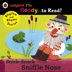 (ebook) Snick-Snack Sniffle-Nose: Ladybird I