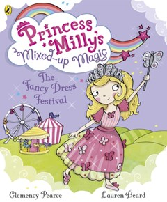 Princess Milly and the Fancy Dress Festival