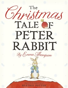 (ebook) Christmas Tale of Peter Rabbit