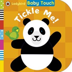 Ladybird Baby Touch: Tickle Me!