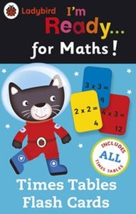I'm Ready for Maths!