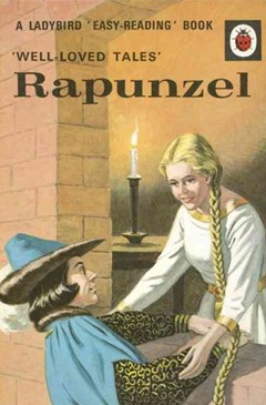 Ladybird Well-loved Tales: Rapunzel