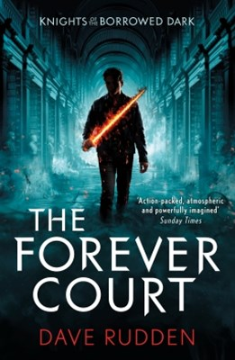 (ebook) The Forever Court (Knights of the Borrowed Dark Book 2)