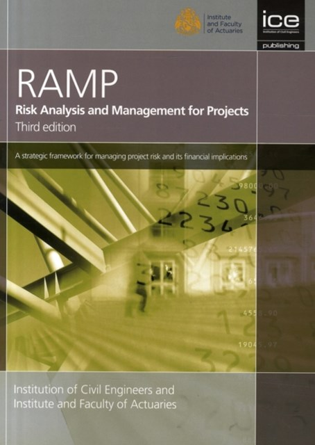 RISK ANALYSIS & MANAGEMENT FOR PROJECTS