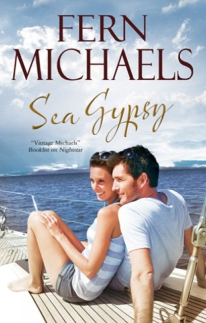 Sea Gypsy: A Contemporary Romance