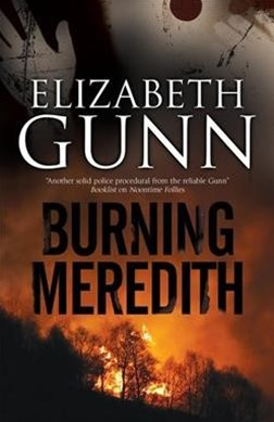 Burning Meredith