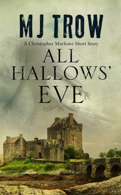 (ebook) All Hallows' Eve