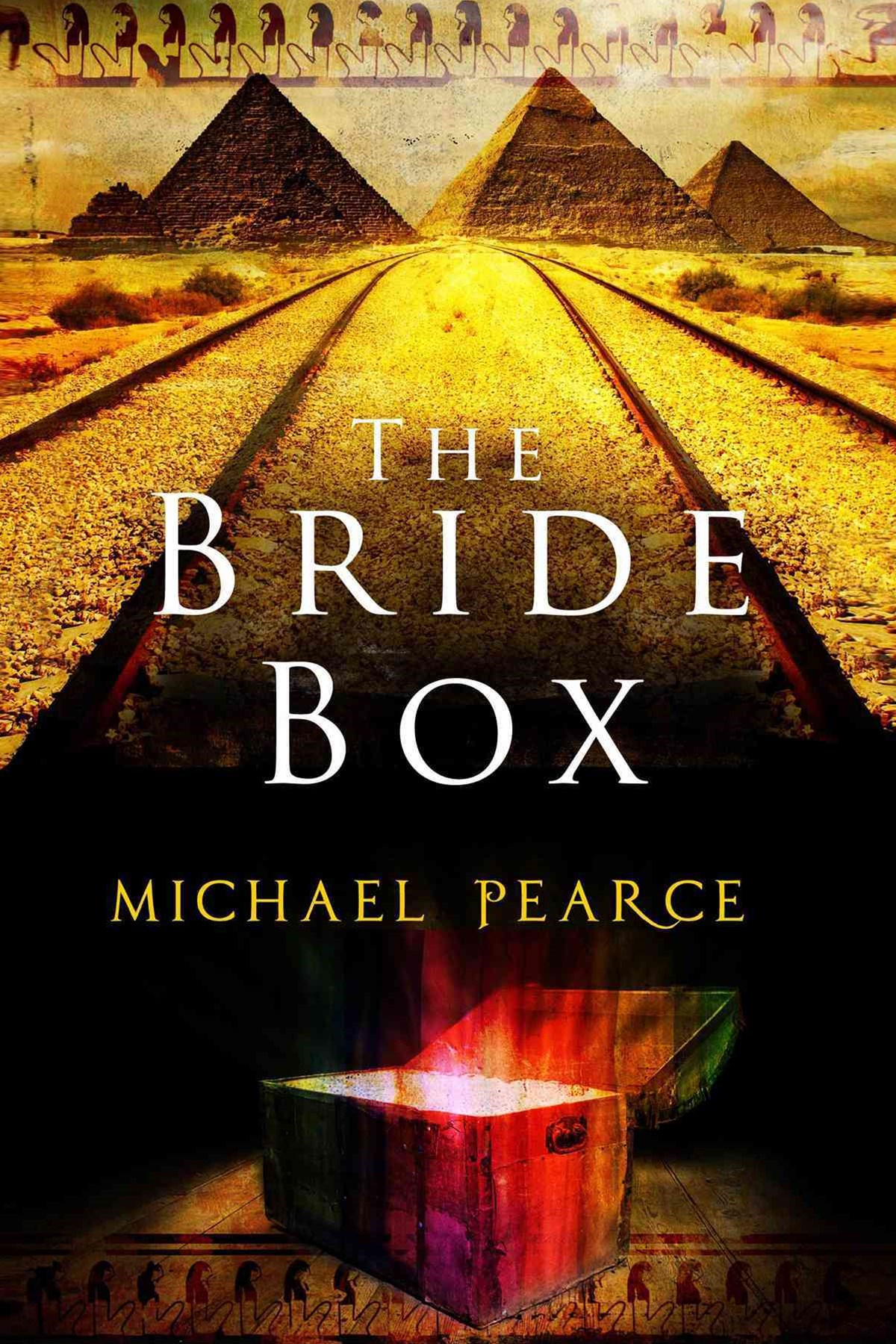 The Bride Box