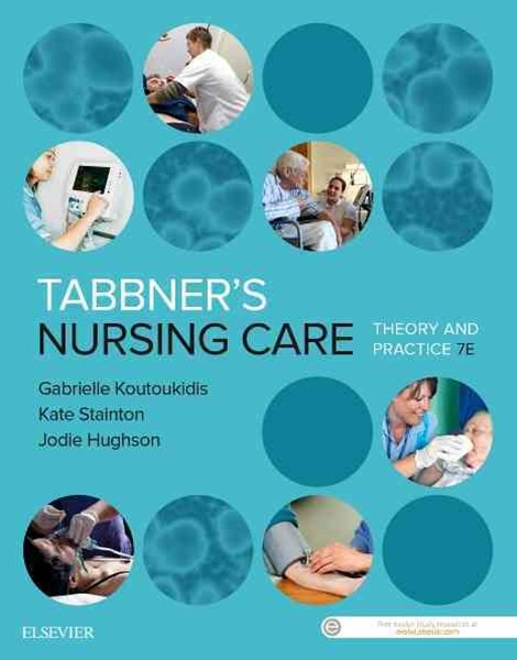 Tabbner's Nursing Care