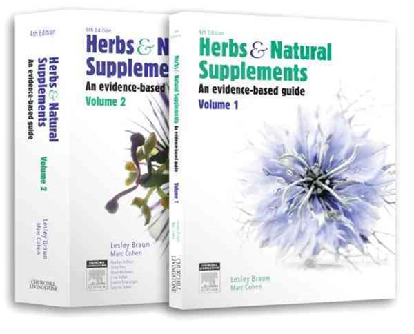 Herbs and Natural Supplements