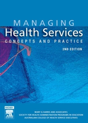 Managing Health Services - E-Book