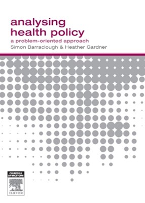 Analysing Health Policy