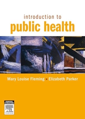 Introduction to Public Health E-Book