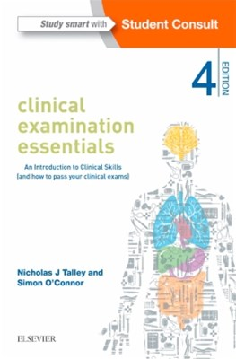 Clinical Examination Essentials - E-Book