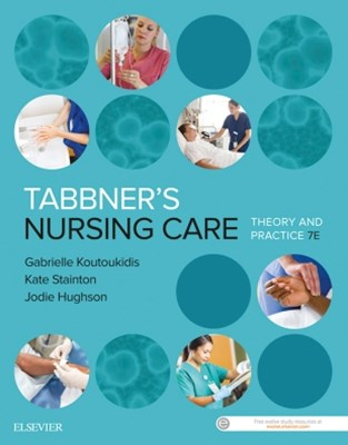 (ebook) Tabbner's Nursing Care